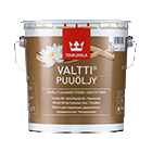 VALTTI WOOD OIL